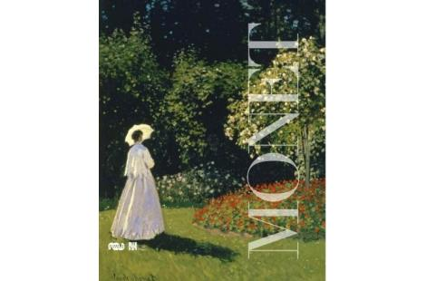 Les inventions de Claude Monet - 1