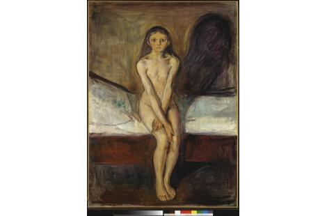 Munch, explorateur de son époque - 3
